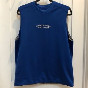 Men's or Women's Abercrombie workout jersey